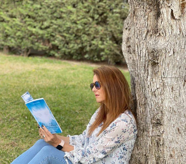 Entrevista en Murcia Diario a Maribel Mabel. Descubre la entrevista aquí.