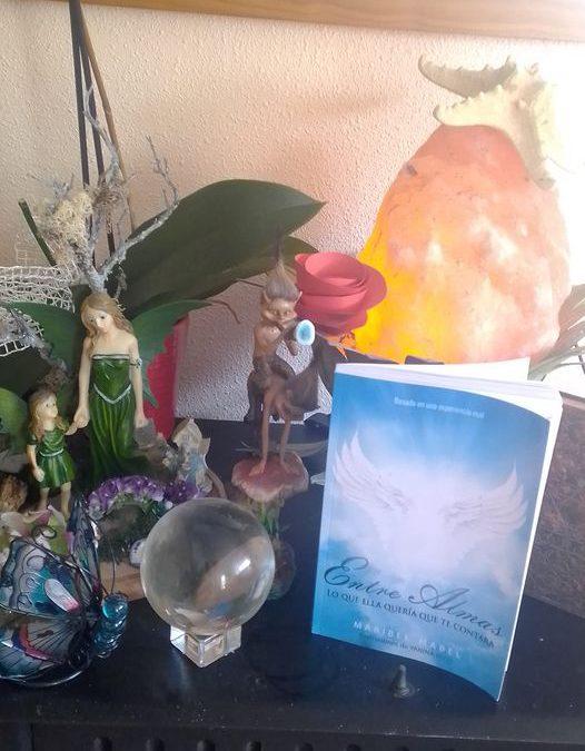 En tu casa y en la mía siempre buenos libros: Entre Almas