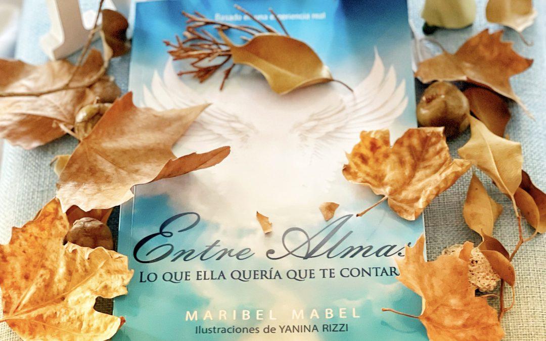 ¡Bienvenido otoño 🍂! Entre Almas Maribel Mabel